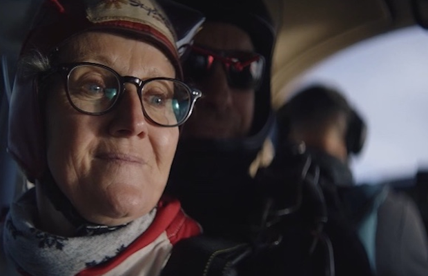 Tourism New Zealand Combats Fatigue in New 'Recharge Season' Campaign