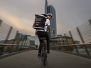 Catch Me if You Can: Grocery Delivery Service Gorillas Turns Guerrilla for Milan Launch