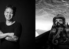 SpaceX Director of Design Hillary Coe and Executive Creative Director Joroan Lazaro Join AKQA