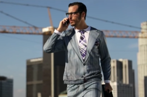CP+B Suits Up For Dapper New Fruit Of The Loom Campaign