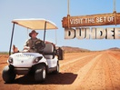Americans Invited to Explore the Set of Dundee in Latest Tourism Push