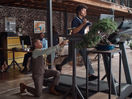 Business Managers Save Precious Working Minutes in SAP CONCUR's Humours Campaign