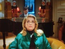 Cat Fight Breaks Out in Roger Vivier Christmas Film Starring Catherine Deneuve