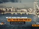 RNLI Puts London at the Heart of New Campaign to Support UK's Busiest Lifeboat Station