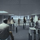 Greatcoat Films Launches Dystopian Short 'Stilts' for Channel 4's Random Acts Series