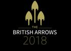 The British Arrows Announces 2018 Shortlists