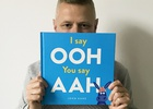 TBWA\Dublin ECD John Kane is Shortlisted for the Irish Book Awards