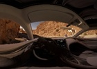 Ride Along the 'Dream Road' with CP+B's Infiniti VR Experiences