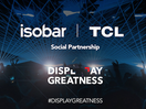 TCL Communication Appoints Isobar to Manage Global Social Media Duties