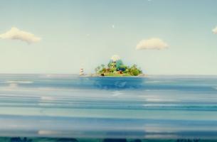 Travel With Karmarama To CBeebie's Playtime Island