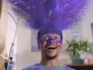 Nākd Bar Blows Couple's Minds and Makes a Big Purple Mess