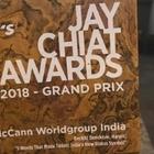 McCann Worldgroup India Sweeps Global Strategy Awards