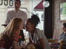 Match's Cheeky Campaign Encourages You to Embrace a Cringey Kind of Love