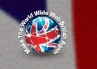 Droga5 London Wants to Make the World Wide Web British Again