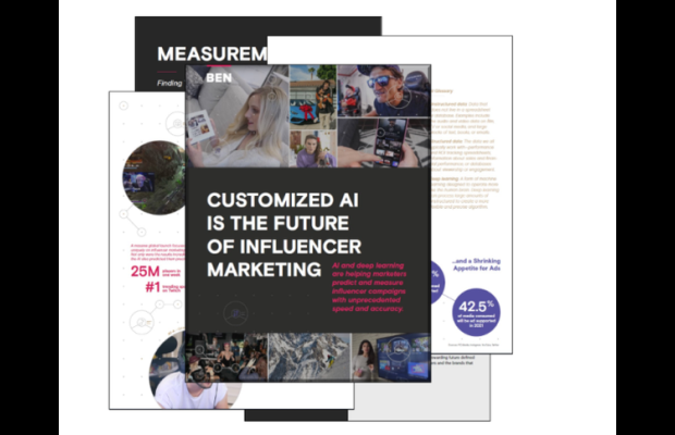 BEN Group Releases 'The Future of Influencer Marketing' Guide