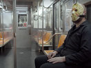 Wearing a Mask is Tough, But Even Fictional Killers Make it Work in Witty PSA