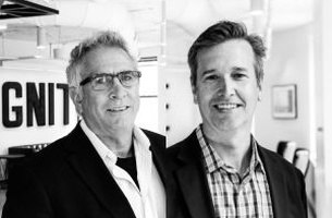 gyro Chicago/Denver Elevates Veterans Mike Hensley and Chris Hill