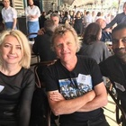 Australia's Top Creative Directors and Production Company Producers Enjoy the Campaign Brief Legendary Lunch