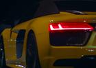 CD Morrish Brings Audi Home to Le Mans