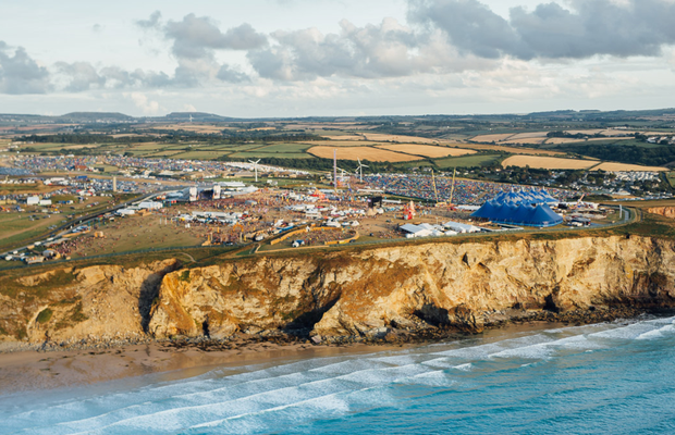 Kia Named Official Automotive Partner for Boardmasters 2021