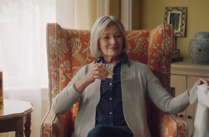 DECON'S JEAN Fuses Sophistication and Style for Glenfiddich