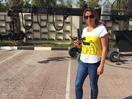 5 Minutes With… Rita El Hachem