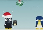 Framestore's Lovestruck Penguins Have a Bit of a Kinky Side