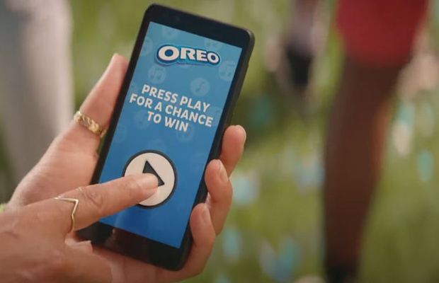 OREO Taps Into Millennial Mixtape Nostalgia Using Connected Packaging Experience Integrated with AI