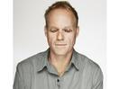 Eyes Sewn Shut on Behalf of World Radio Day