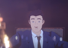The Chase: Dandruff, Anime and a Very Suave Spy