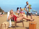 Kylie Minogue Invites Brits Down Under in New Tourism Australia Ad