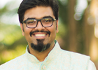 5 Minutes with… Hemant Shringy
