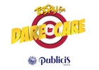 Publicis Dublin 'Dares to Care' by Joining Employees at the Hip