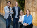 Ogilvy Promotes Leaders to Managing Director Roles as Agency Continues Patterns of Growth