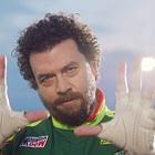 Mountain Dew Releases Dewey Ryder 2.0 Campaign Starring Danny McBride
