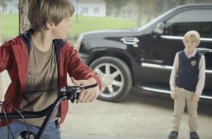 Emotional New Trailer Shines Light on the 'Disposable Kids' of America