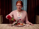 Fountain Sauce Entices Aussies With Latest 'Pour Traits' Campaign