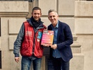 The Big Issue Creates the World's First Resellable Magazine with Pay It Forward Campaign