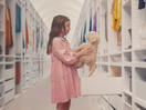 IKEA Wardrobes are a Narnia-Like Dreamland in this Beautiful Ad