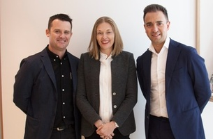 Dentsu Aegis Network Acquires WiTH Collective
