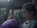 There's a Glass and a Half in Everyone this Easter in New Cadbury Dairy Milk Campaign