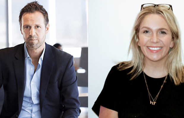 Lee Leggett Replaces John Gutteridge as CEO at Wunderman Thompson Australia and NZ