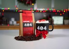 Agency Bids Happy Holidays with Custom Roasted Coffee