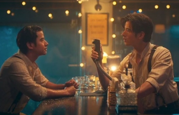 Interactive Film Takes the Cancelled Songkran Festival Online with TikTok Thailand