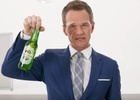 Neil Patrick Harris Hypnotizes Viewers in New Heineken Light Spot