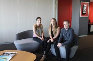 Ogilvy Melbourne Expands Team Following New Business Wins