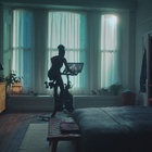 US Fitness Brand Peloton Spins into the UK with First Campaign from Dark Horses