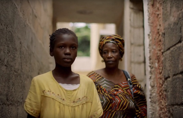Care France Campaign Highlights Widespread Taboos Around Menstruation