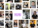 Telia Finland Donates Advertising Space to Give Small Businesses a Place to Shine