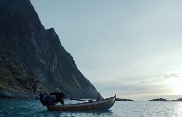 19 Sound Collaborates on James Morgan's Epic Arctic Short 'Seven'